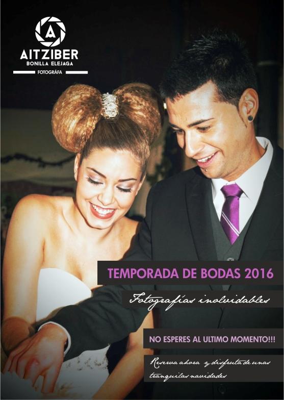 bodas 2016