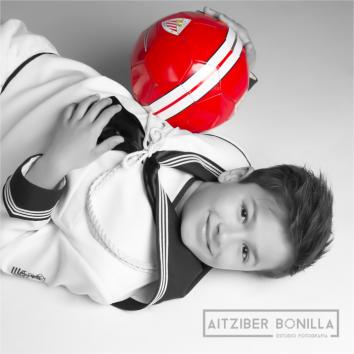 andoni Aitziber Bonilla 2